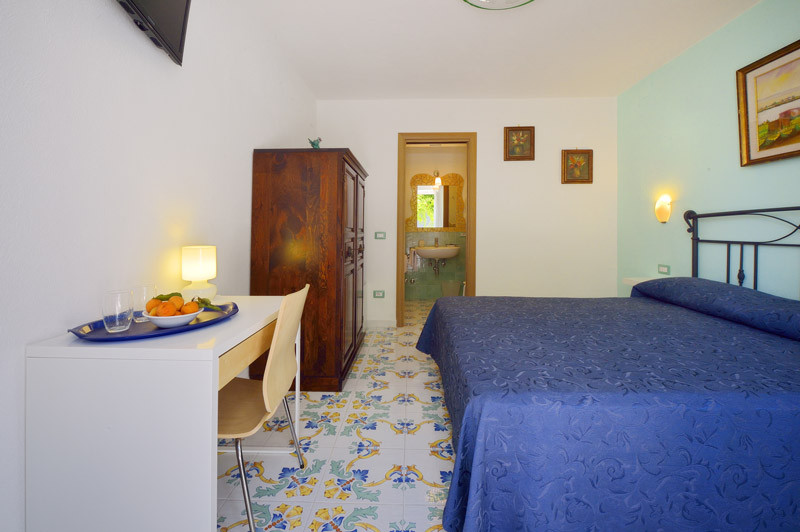 Suite Ischia