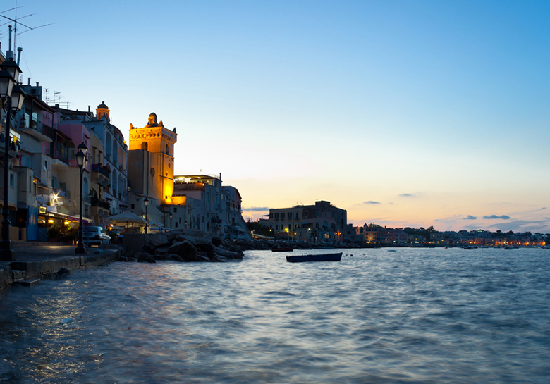 Casamicciola Terme - Ischia